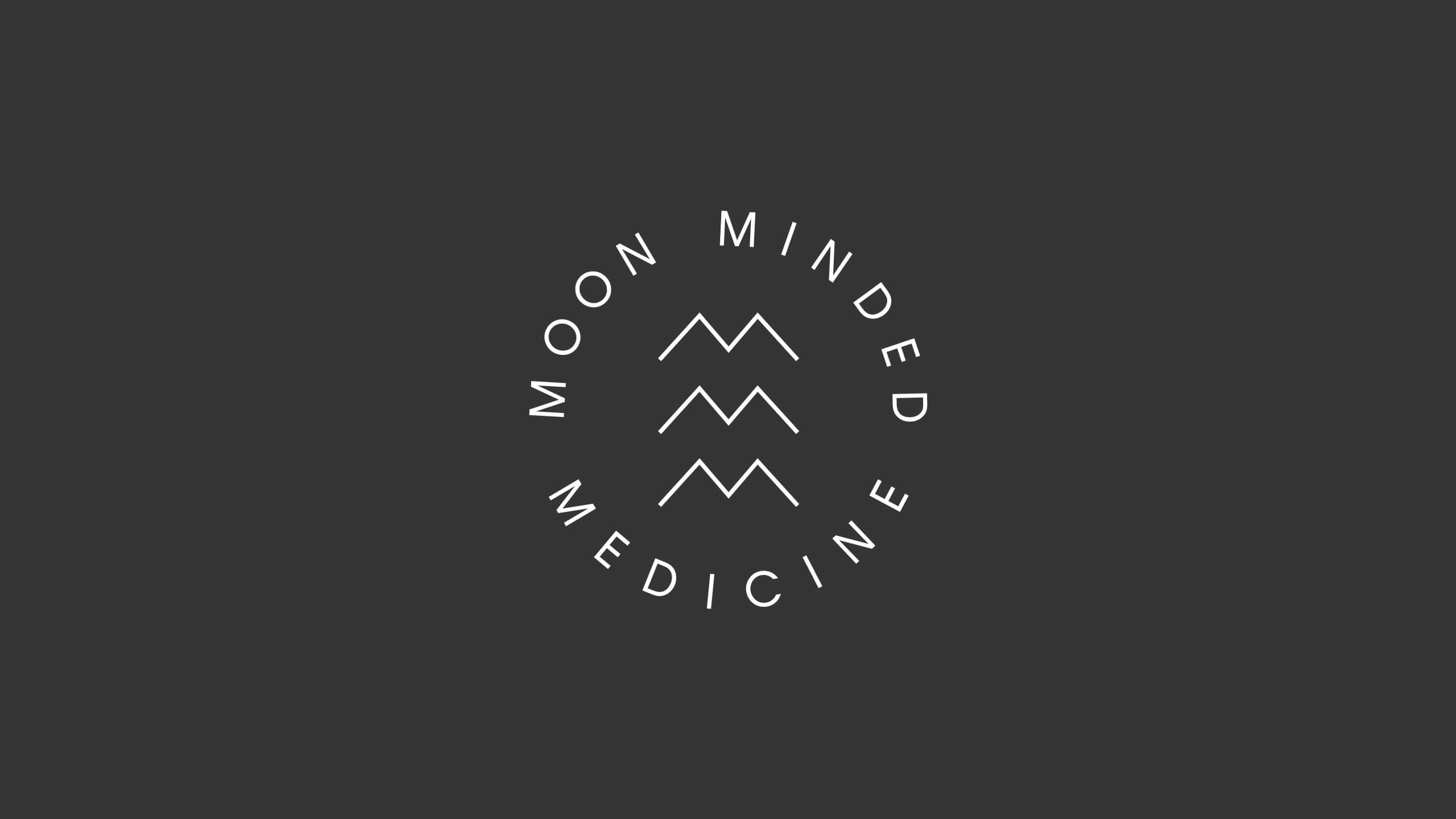 Moon Minded Medicine, herbal products